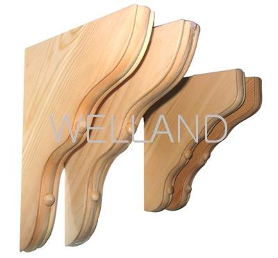 Welland-shelf brackets/wooden brackets/shelf bracket ...