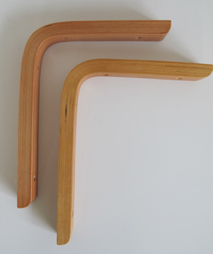 Shelf brackets - Welland Industries Co.,Ltd